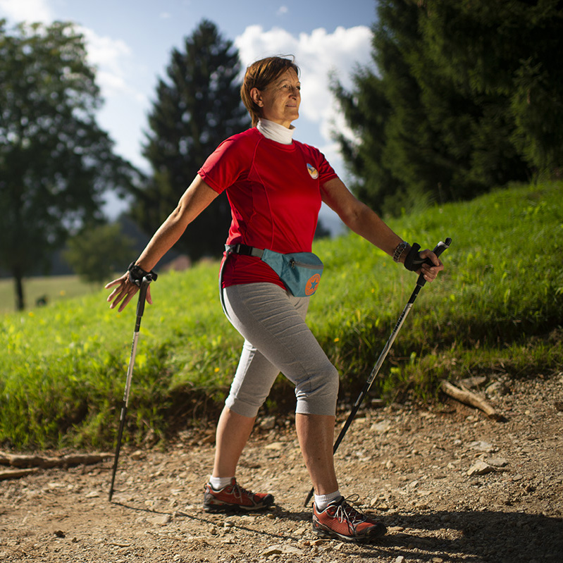 The wild Side - nordic walking 5